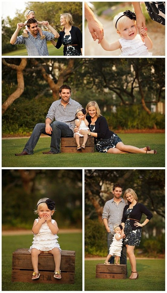 cute family session by kbeagley - I like some of these poses