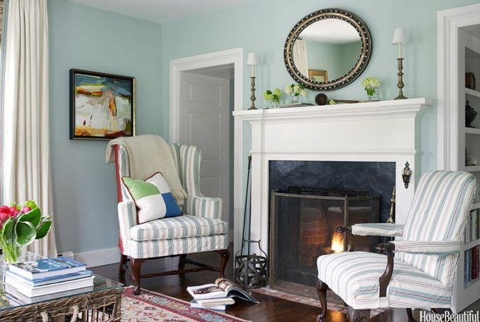 17 best ideas about benjamin moore tranquility on - Benjamin moore palladian blue living room ...