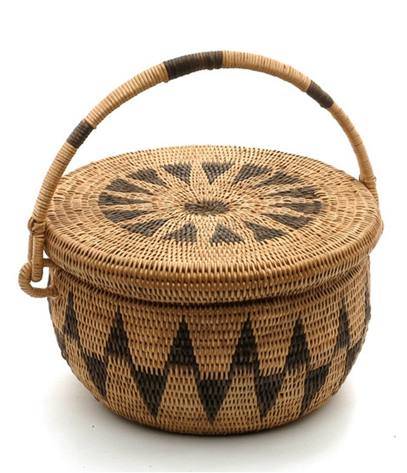 Woven Basket Pinterest : Best woven images on baskets basket and