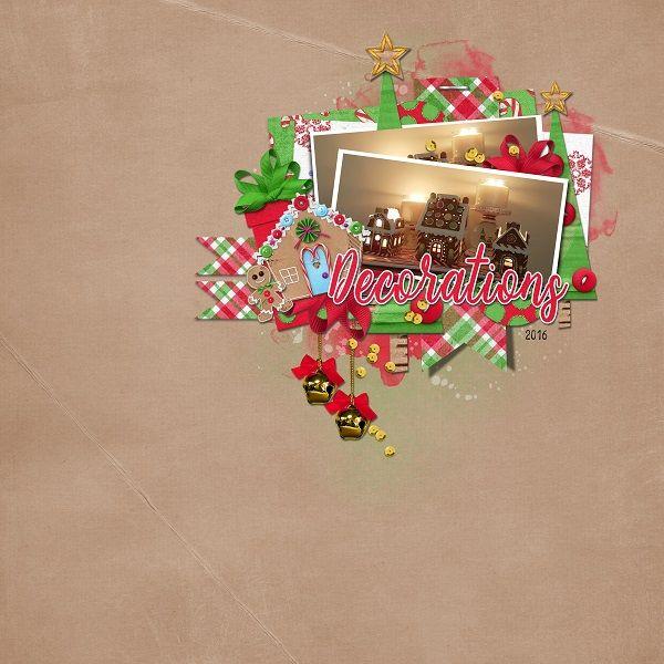decorations - Scrapbook.com