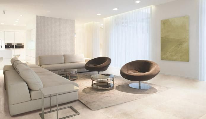 Ceramica che arreda e trasforma l'atmosfera di una stanza...