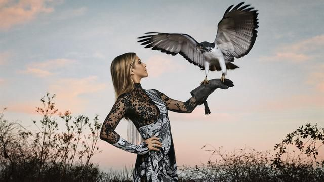 Jennifer Aniston reveals her dream! (Photos) – Re-el Fashion