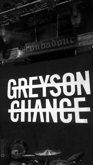 Greyson Chance
