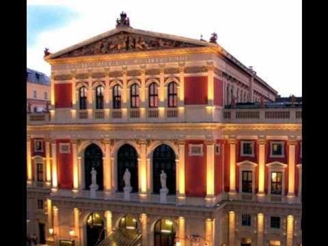 Johann Strauss - Wiener Blut (conducted by Herbert von Karajan)