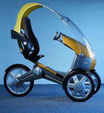 Mitka Cycle Gazelle (Pays Bas)