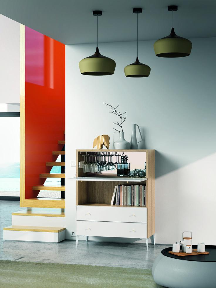 C lio meuble de rangement composium c lio composium for Entreposage de meuble