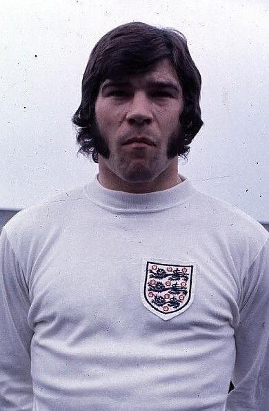 Malcolm MacDonald England 1972