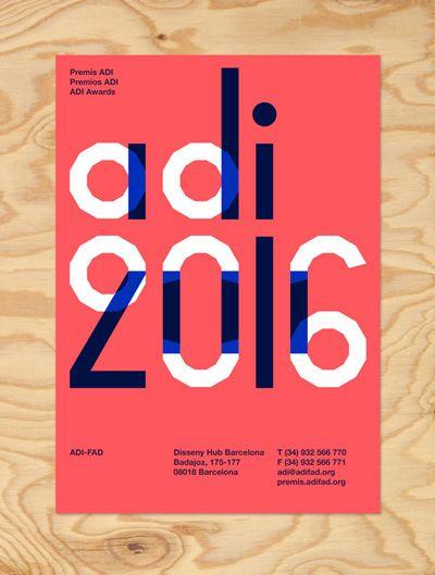 ADI Awards on Behance