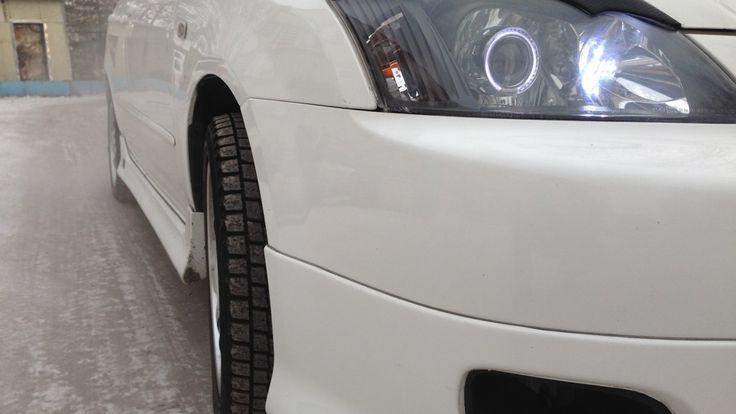Toyota Runx RUNX ツ