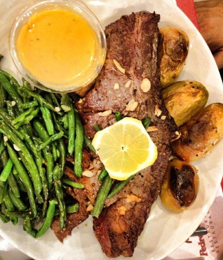Beef patatoes pedra alta 6 avenue du g n ral leclerc - Cours de cuisine boulogne billancourt ...