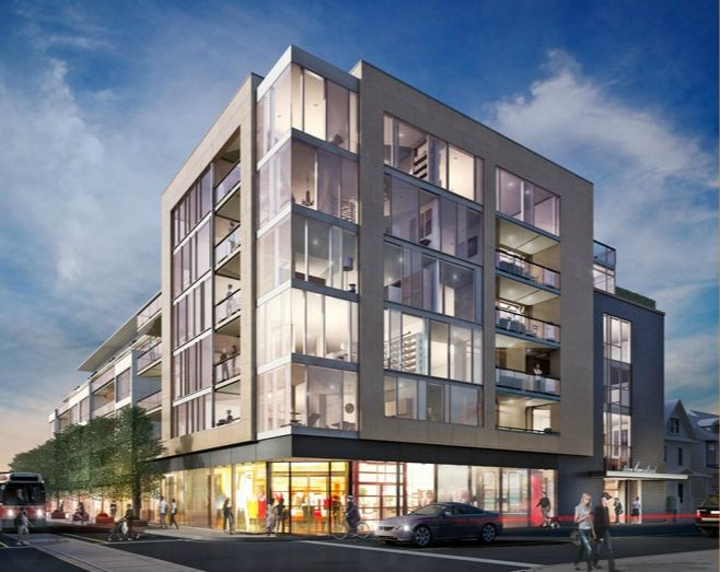 Two Hundred Condos is a new condo project by The Riedel Group currently in preconstruction at 200 Woodbine Ave in Toronto. The project is scheduled for completion in 2015. Sales for available units range in price from CAD$325,000 to CAD$749,000. The project has a total of 24 units.