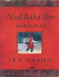 """Bahri Doğukan Şahin'den J.R.R. Tolkien'in """"Noel Baba'dan Mektuplar"""" kitabı incelemesi: http://www.kayiprihtim.org/portal/inceleme/tolkienin-kaleminden-noel-baba/"""