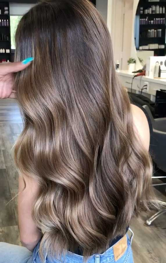 Awesome Balayage Hair Colors Highlights To Try In 2020 Voguetypes In 2020 Honey Hair Color Blonde Hair Color Blonde Highlights