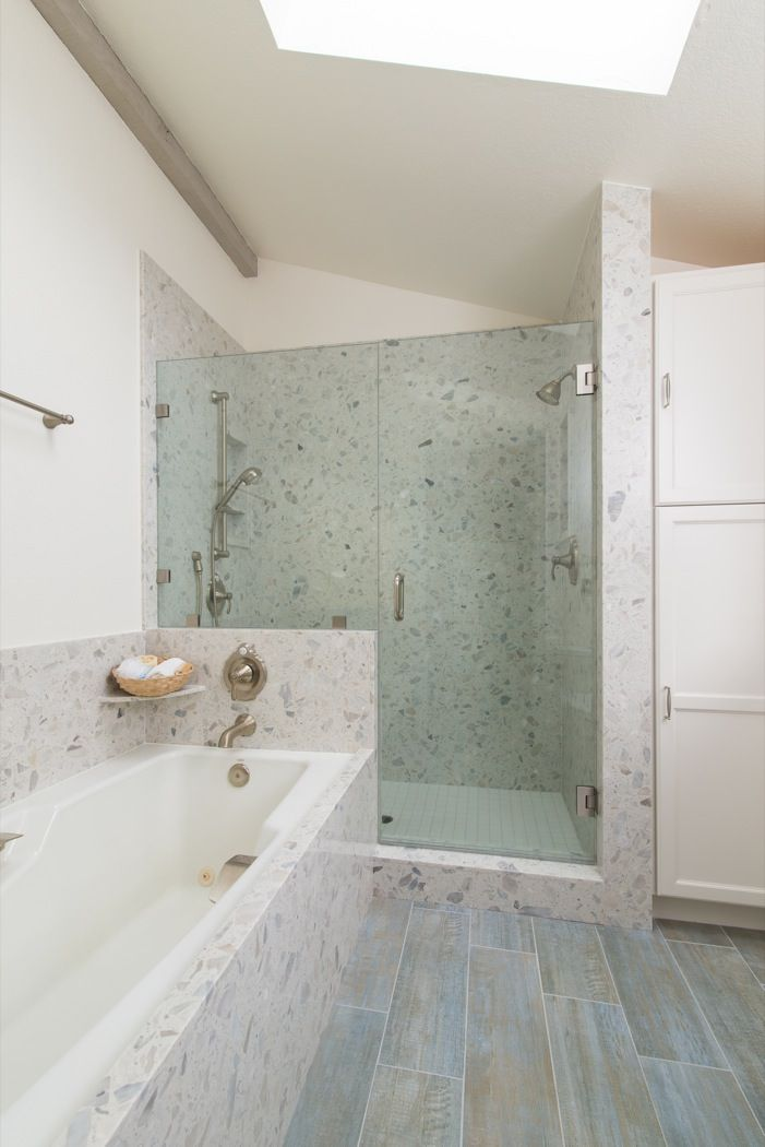 Examples of bathroom remodels photos of bathroom remodels for D i y bathroom renovations