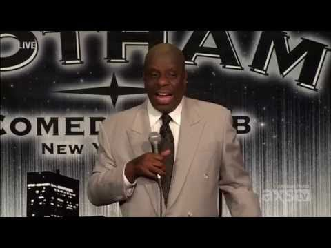 Jimmie Walker - Stand Up Comedy - Live Gotham Comedy Club - http://comedyclubsnyc.xyz/2016/09/12/jimmie-walker-stand-up-comedy-live-gotham-comedy-club/