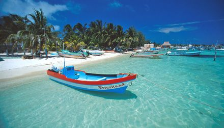 Isla Mujeres Travel Guide - Expert Picks for your Isla Mujeres Vacation | Fodor's