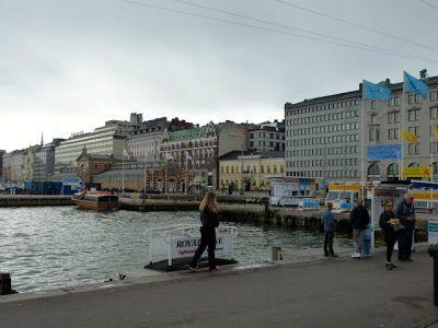 Fotos: lazer e memórias: Helsinque