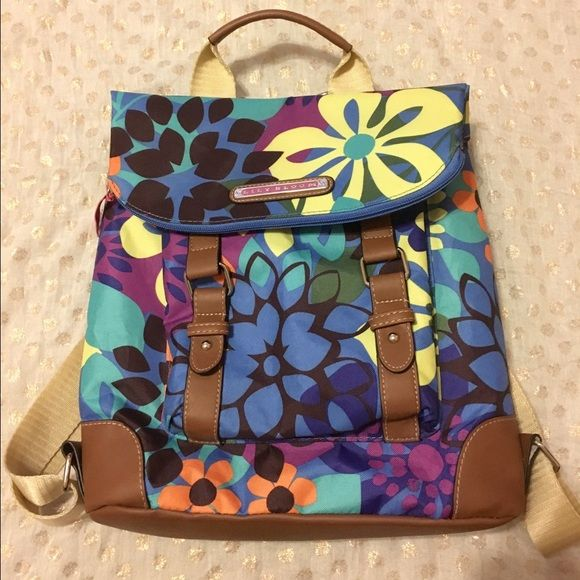 Lily Bloom Back Pack Never Used. Brand New. Lily Bloom Back Pack. Great Quality. No Trades. Lily Bloom Bags Backpacks