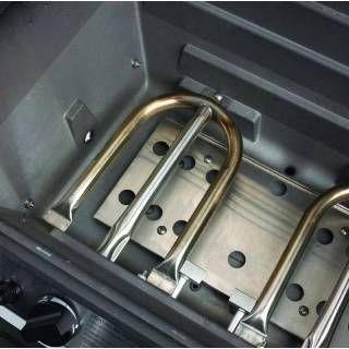 Broilmaster Stainless Steel (Silver) U- Tube Burner Kit (Set of Two)