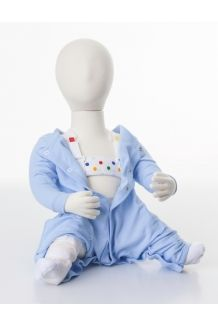 Clothes for baby with Hip Dysplasia