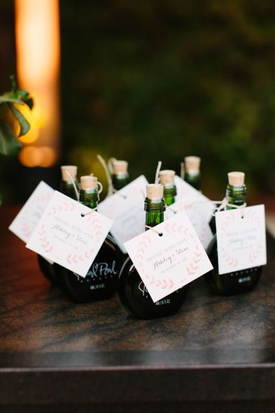 Wedding Favor Ideas That Arent Useless Or Boring Elegant