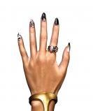 Lisa Logan - nail artist to Beyonce: Beautiful Inspiration, Beyonce Nails, Beyoncé Manicurist, Logan Nails, Lisa Logan, Beyonce Manicurist, Beyoncé S Manicurist, Manicurist Lisa, Nails Artists