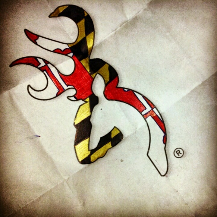 17 best images about maryland my maryland on pinterest for Oklahoma flag tattoo