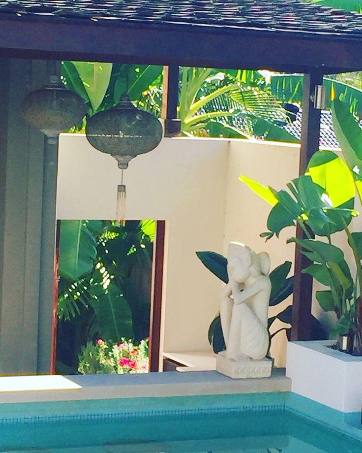 My Balinese home #resorthome