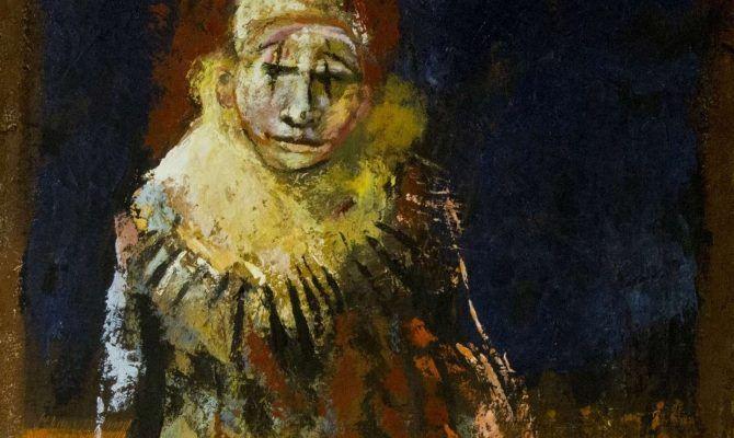 Al Museo Archeologico di Napoli la mostra Kokocinski, la vita e la maschera dal 7 aprile al 5 giugno 2017   Report Campania