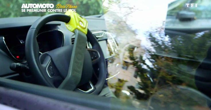 Conso : comment éviter le vol de votre voiture ?