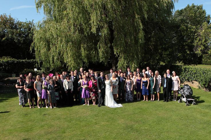 Oaks Farm Wedding Pictures by The Other Day Photography