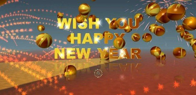 Happy New Year Greetings And Images 2019 To Download Free Happy