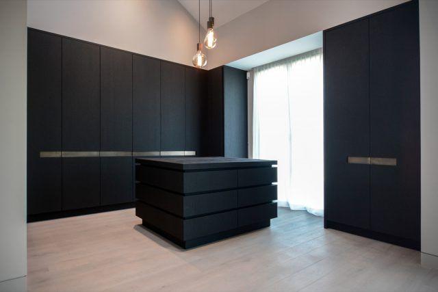 107 beste afbeeldingen van interieur architecten - Kleedkamer badkamer ...