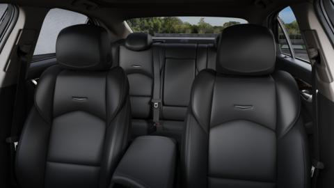 Cadillac | CTS Sedan Build Your Own