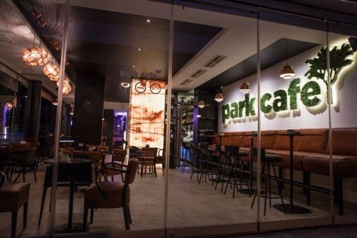 Park cafe croatia zagreb casablanca restaurant caffe for Food bar zagreb