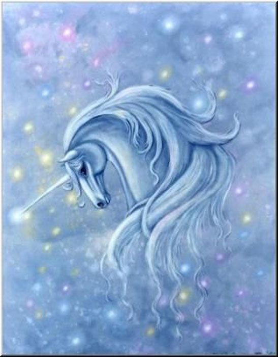 Imagen del unicornio # 85 | UnicornPictures