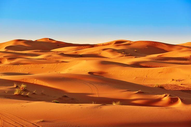 As-Salaam alaykum! Onthoud dit zinnetje maar goed, want in Marokko zal je het vaak nodig hebben. Je reist immers het hele land door. Van het bruisende en betoverende Marrakech naar de grootste zandbak ter wereld: de Sahara. Even een kamelentocht en dan 's avonds aan het kampvuur naar een prachtige sterrenhemel kijken. Je waant je zo in een Arabisch sprookje.