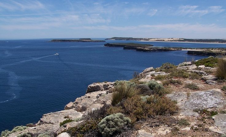 The natural attractions are just one of 7 reasons to visit Innes National Park, on the tip of South Australia's Yorke Peninsula.