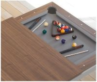 Best 25 Pool Table Dining Table Ideas On Pinterest Pool