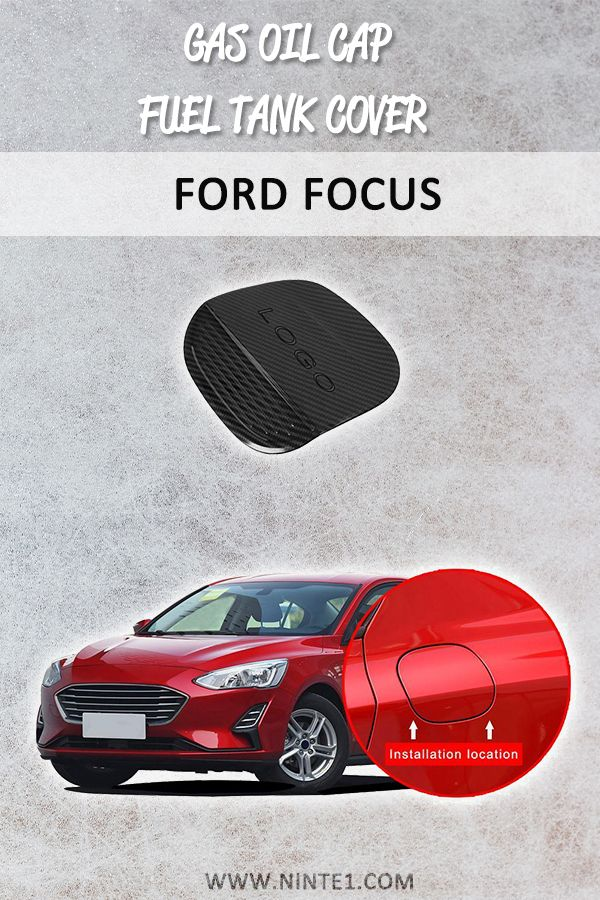 14+ Ford focus st gas tank size inspirations