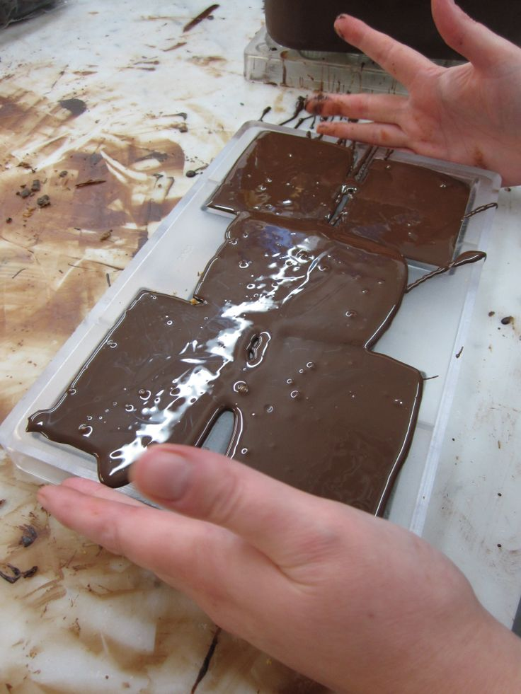 An Ode to Paul.A. Young Chocolates - http://www.foodnerd4life.com/ode-paul-young-chocolates/