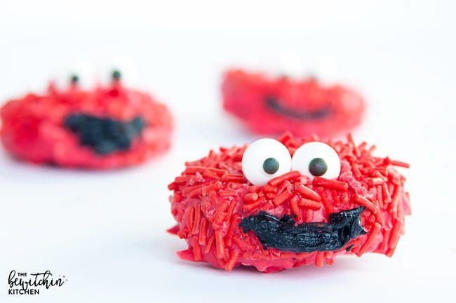 Favesouthernrecipes Com: 1000+ Ideas About Elmo Cookies On Pinterest
