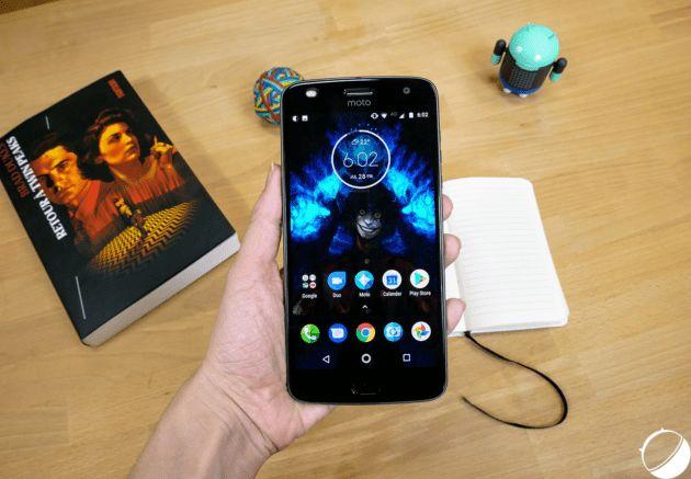Test du Motorola Moto Z2 Play : le meilleur du milieu de gamme ? - http://www.frandroid.com/actualites-generales/450603_test-du-motorola-moto-z2-play-le-meilleur-du-milieu-de-gamme  #ActualitésGénérales, #Lenovo, #Marques, #Motorola, #Produits, #Smartphones, #Tests