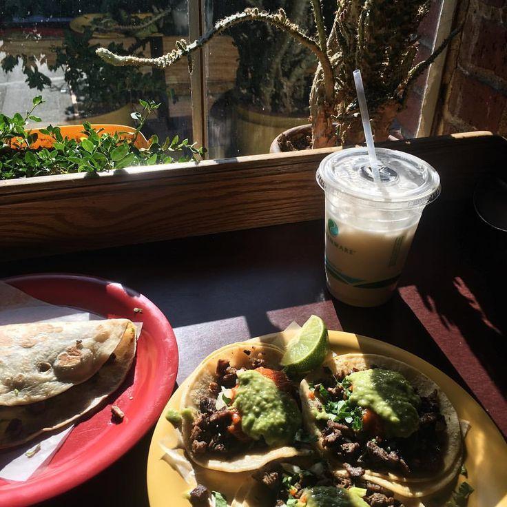 #tacos at tacos chukis