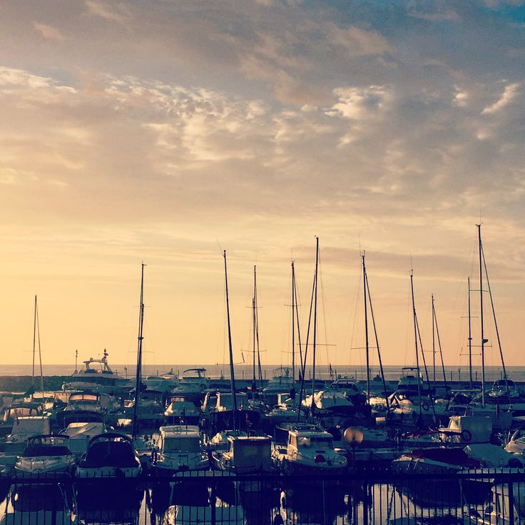 Campoamor puerto