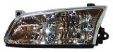 TYC 20-5812-00 Toyota Camry Driver Side Headlight Assembly