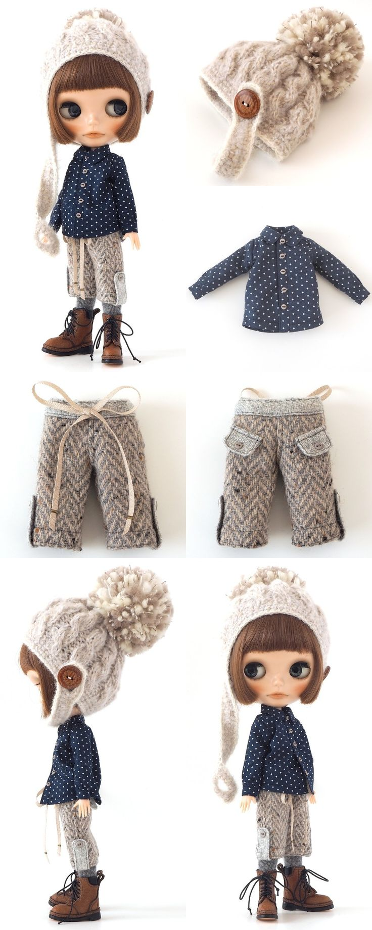 ** Blythe outfit ** Lucalily 503** - ヤフオク!