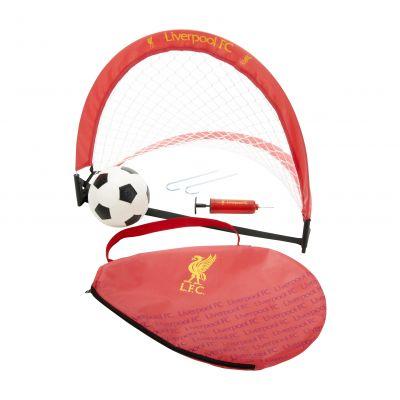 LFC Skills Goal Set, £20 http://store.liverpoolfc.com/lfc-skills-goal-set/