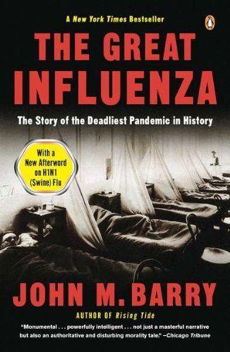 great influenza john barry essay