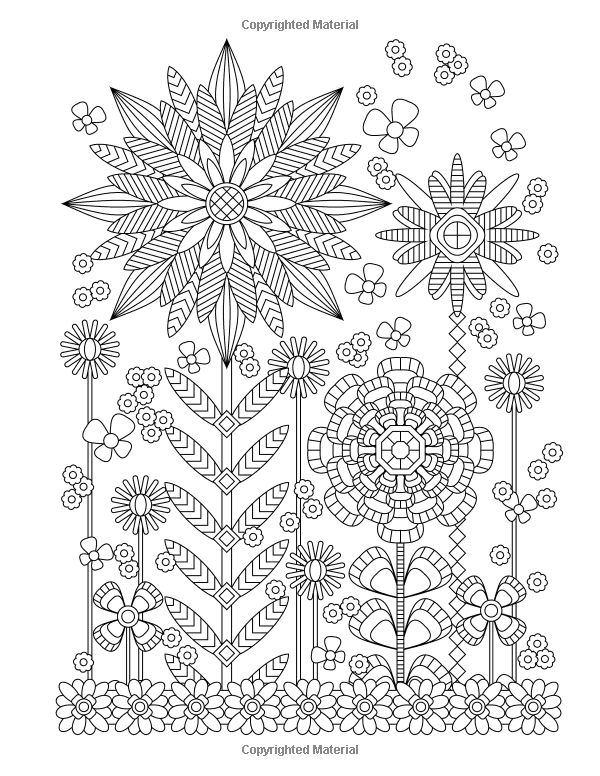 1000 Images About Coloring For Adults On Pinterest
